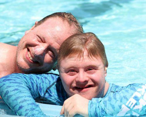 2018 Pool - Swim Tests & Free Swim - Day 1 (2)